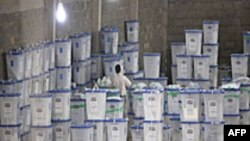 Malikijeva koalicija vodi na izborima u Iraku