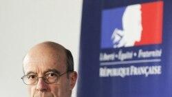فرانسه سفير خود را از دمشق فراخواند