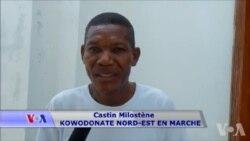Ayiti-Eleksyon: Nò-Dès Pare pou Al Vote Nan Eleksyon yo