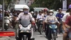 Hà Nội không cấm xe máy cho tới năm 2030
