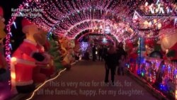 Faith and The Holidays (VOA Connect Ep 49)