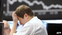 Akcije na evropskim berzama ponovo gube na vrednosti