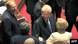 Qeveria e re italiane fiton votëbesimin e dytë