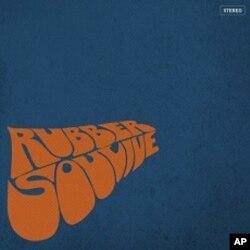 """Soulive's """"Rubber Soulive"""" CD"""