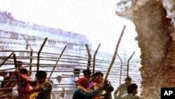 بابری مسجد انہدام مقدمہ: ایل کے ایڈوانی کو نوٹس جاری