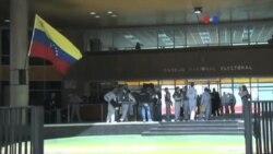 Diferencias dividen a la oposición de Venezuela