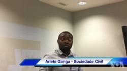 Posição da sociedade civil angolana sobre as eleições de 23 de Agosto