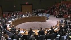 安理會敦促烏克蘭各方停止戰鬥