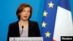 Bộ trưởng Quốc phòng Florence Parly nói rằng Pháp cần dần dần dứt mình hỏi sự lệ thuộc vào một số linh kiện nhất định của Mỹ để sản xuất vũ khí xuất khẩu.
