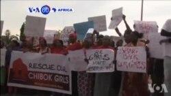 Manchetes Africanas 1 de Maio de 2014
