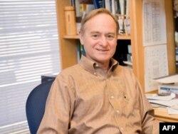 华盛顿史汀生中心东南亚项目主任克罗宁(Richard Cronin)