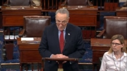 Schumer: 'I Was Absolutely Shaken' By The Shooting