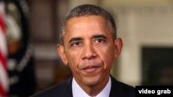 Tổng thống Obama nói bất kỳ thỏa thuận nào cũng phải có một cơ chế kiểm chứng đê biết chắc Syria đã từ bỏ tất cả vũ khí hóa học.