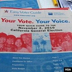 SAD pred izbore za Kongres: Koliko će Hispanika glasati i za koga?