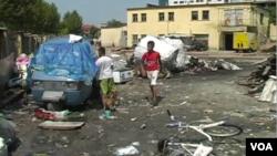 kriza rome 2