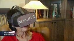 Virtualna realnost popravlja raspoloženje starijim osobama