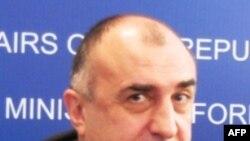 Azərbaycan xarici işlər naziri Nyu-Yorka gedib