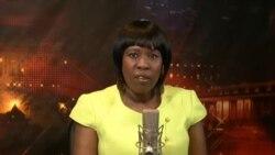 Live Talk - Zimbabweans Discuss Human Trafficking