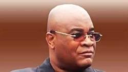 Brazzaville: Vingt ans de travaux forcés pour André Okombi Salissa