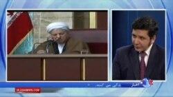 انتقاد هاشمی از ناتوانی خبرگان در نظارت بر رهبر؛ رهبری آینده میتواند شورايی باشد