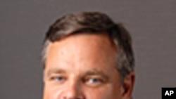 Geoffrey White, LonZIm Plc Chief Executive Officer