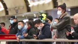 18 người chết vì coronavirus, TQ cô lập Vũ Hán