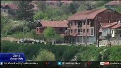 Kundërshtohet ndërtimi i shtëpive në veri të Kosovës