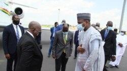 Tieoule Djigui, Sidibe felaw Mali politiki geleyaw kan