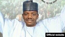 Gwamnan Jihar Zamfara, Bello Matawalle
