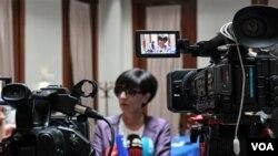 Lejla Turčilo: Naplata RTV takse je zakonska obaveza