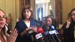 Colombia se expresa sobre posible suspensión de Venezuela de la OEA