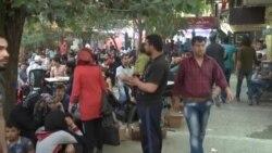 'Suriyeli Gençlere Artık Mülteci Gözüyle Bakmamalıyız'