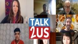 TALK2US: Breakfast Around the World