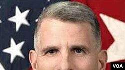 Letnan Jenderal Michael Oates
