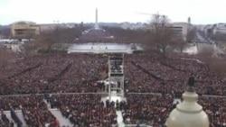 Beyonce pjeva američku himnu na inauguraciji predsjednika Obame