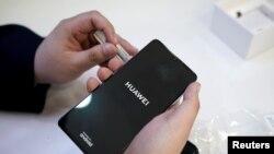 Huawei chiếm thị phần lớn trên toàn cầu về điện thoại thông minh