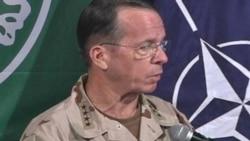 مایک مولن: عراق باید در مورد سربازان آمریکایی تصمیم بگیرد