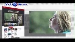 Bộ Ngoại giao Mỹ công bố 8.000 trang email của bà Clinton (VOA60)