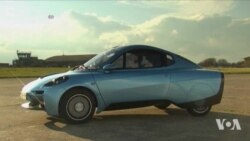 Welsh Company Promises More Affordable Hydrogen-Powered Cars