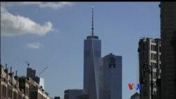 World Trade Center တိုက္ခိုက္ခံရမႈႏွစ္ပတ္လည္