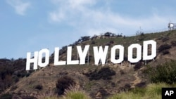 Hollywood: Welcome to La La Land