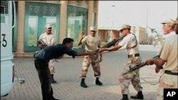 سرفراز شاہ قتل کیس: کب کیا اور کیسے ہوا
