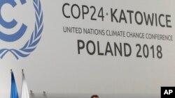 Taro a kan yanayi a Poland Climate