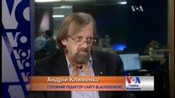 Доля Криму - військова база, тому витискають усіх нелояльних - експерт. Відео
