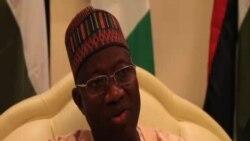 尼日利亞總統:伊斯蘭國為博科聖地提供訓練