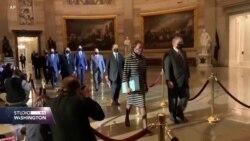 Capitol ove sedmice ponovo u žiži javnosti: Odlučivanje o novom paketu ekonomske pomoći i suđenje Trumpu