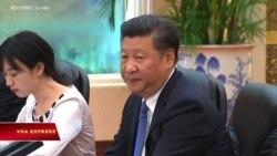 Việt Nam 'muốn tăng cường hợp tác toàn diện' với Trung Quốc