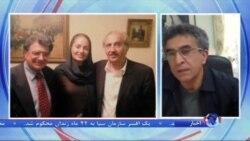 گفت و گو با عباس معروفی درباره محمد علی سپانلو