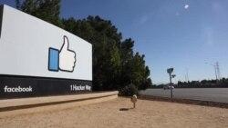 2020美国大选对推特和脸书命运攸关