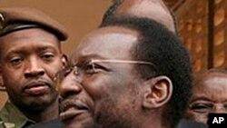 Tổng thống Mali Dioncounda Traore